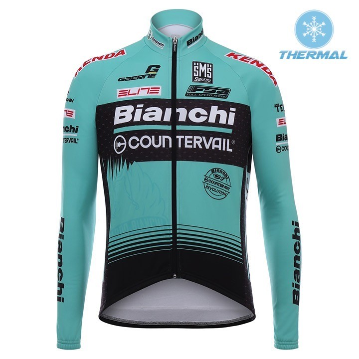 giacca invernale bianchi countervail 2017