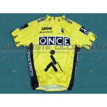 Maglia manica corta Once Throwback Vintage Team
