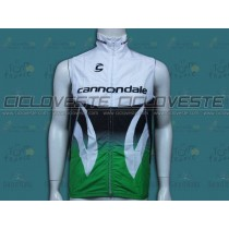 Gilet antivento Cannondale X L.E. 2 2012