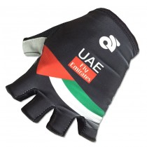 Guanti ciclismo 2017 UAE Fly Emirates