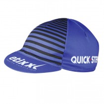 Berretto ciclismo Quick-Step Etixx Blu Stripe