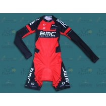 Body Cronometro BMC team 2014
