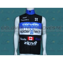 Gilet antivento Cervelo SpiderTech 2014