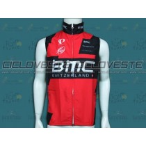 Gilet antivento BMC 2014
