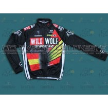 Maglia termiche manica lunga TREK WildWolf Spain Champion Team 2013