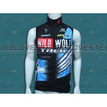 Gilet antivento TREK WildWolf ARG Champion Team 2013