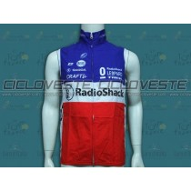 Gilet antivento TREK Champion de France Team 2013