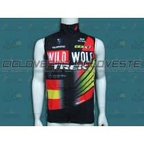 Gilet antivento TREK WildWolf Champion d'Espagne Team 2013