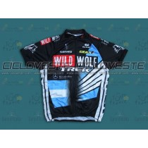 Maglia manica corta WildWolf Trek Spain Champion Team 2012