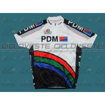Maglia manica corta PDM Throwback Team